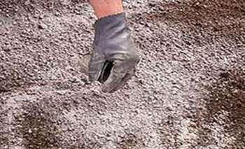 Химическая мелиорация почв, известкование и гипсование