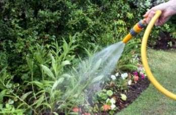 Источник воды – главное на даче