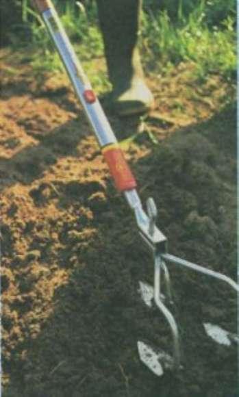 Уход за почвой или как сделать почву плодородной